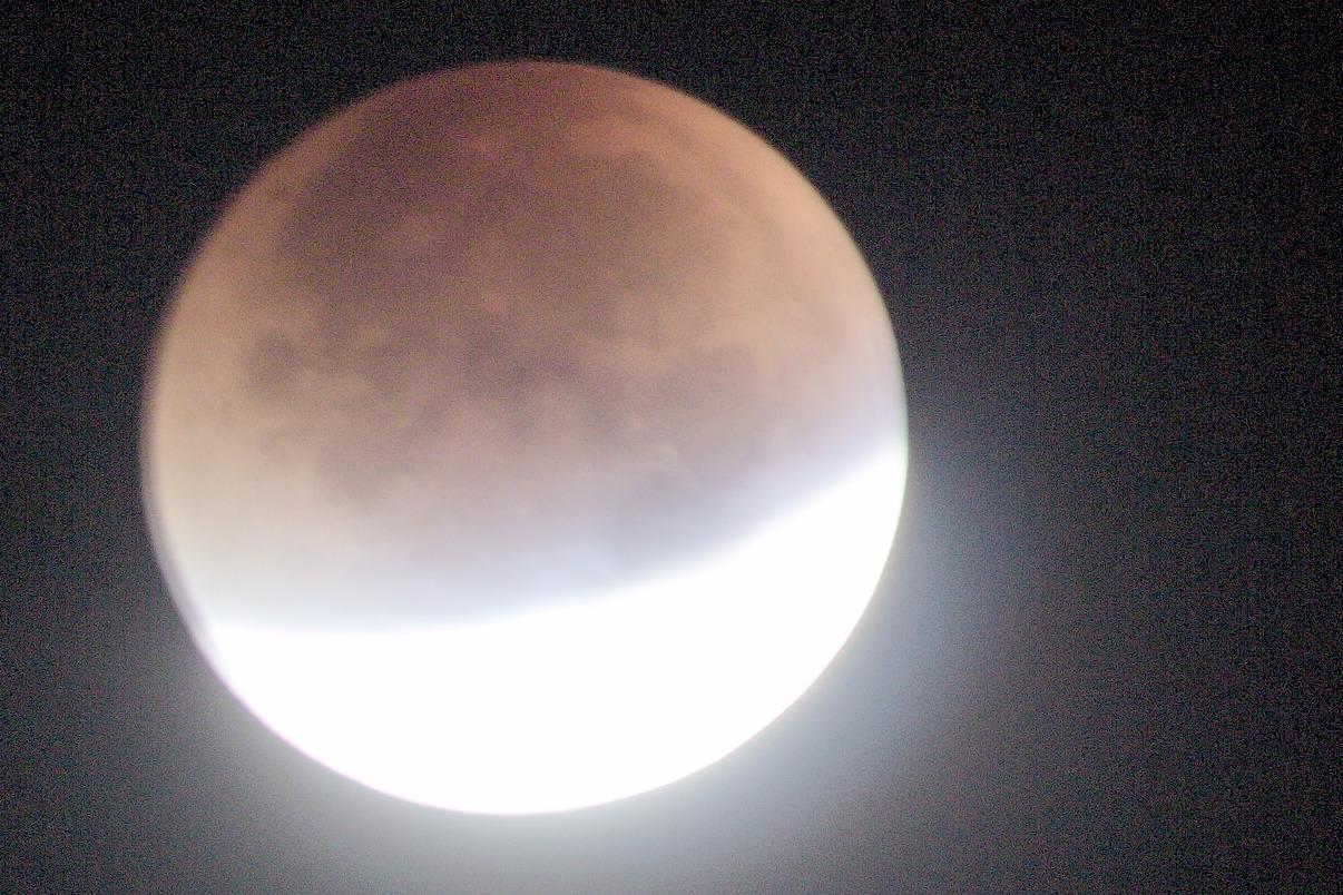 Mondfinsternis 2