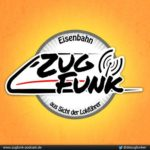 Cover des Zugfunk Podcast